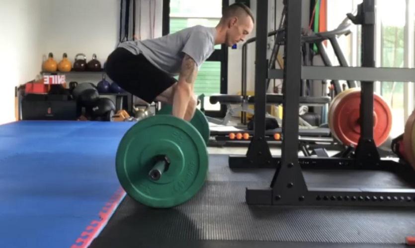 Strength for tennis & squash